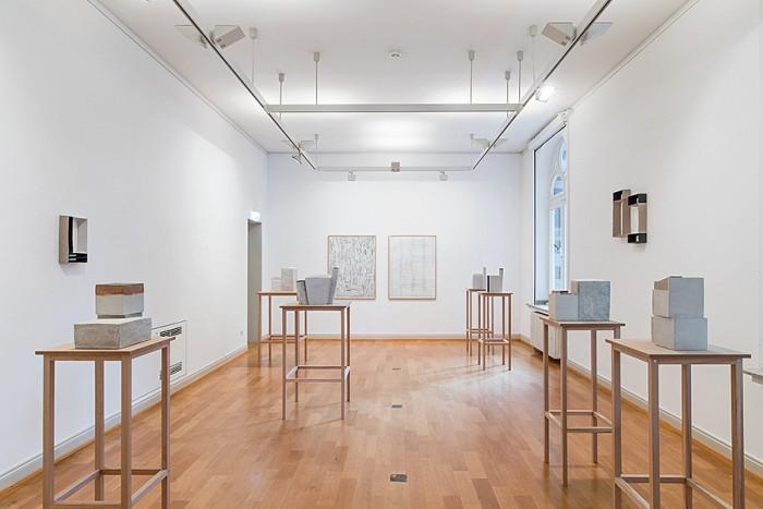Museum Ahlen, 2017